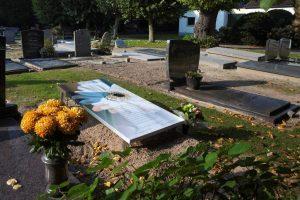 begrafenisondernemer in  Leusden