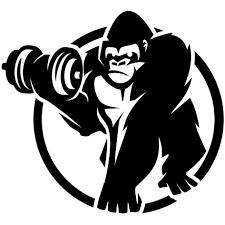 Groene gorilla dating